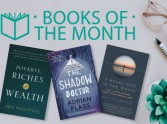Books of the Month: April