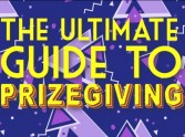 The Ultimate Guide to Prizegiving