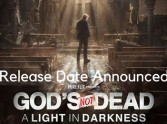 God's Not Dead 3 UK Release Date