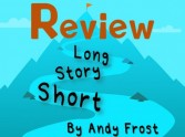 Long Story Short by Andy Frost - Review