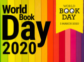 Date for your diary – World Book Day 2019