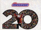 The Message 20 CD: sounds and spirit from two decades of The Tribe, LZ7, TWELVE 24 and more...