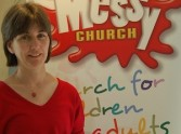 Creating an all age, fun, and messy church