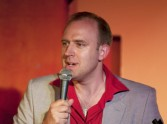Christian Comedian Wins Best Joke Accolade
