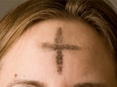 Ash Wednesday - movable feast or meaningful famine