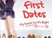 Surviving 20 First Dates: Rebecca K Maddox
