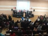 Coptic Church Hosts Prayer for Egypt