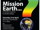 Christian climate change census almost complete