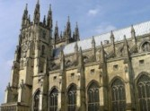 Research by Peter Brierley: Cathedral Worship