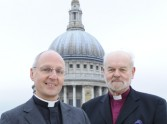New Dean Announced for St Pauls