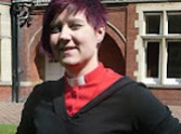 Living on a prayer: Curate moves in to Church