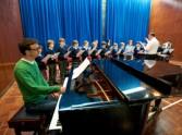 Chorister search for Diamond Jubilee choir