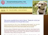 Man admits 'Pet Rapture' website was a hoax
