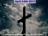 Strathaven Easter Trail April 4th-8th 2012