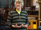 Iona's John Bell on Celtic Christianity
