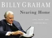 Nearing Home: The New Book by Billy Graham