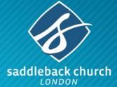Rick Warren's Saddleback Church to hit London