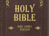 King James Version: Essentially English Bible
