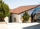 Rebuilding an Israeli peace centre