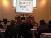 LICC helps leaders re-imagine church