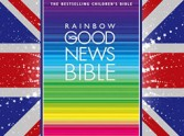 Why Britain loves the Good News Bible