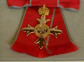 Christians honoured by The Queen