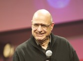 Why Tony Campolo is a Red Letter Christian