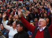 National Day of Prayer and Worship Review
