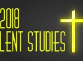 Top Picks For This Year's Lent Study Guide