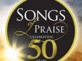 Songs of Praise 50 - Celebrating the nation's favourite hymns in a commemorative double CD set