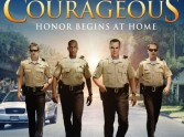 Courageous Living: daring fathers to make a stand