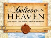 Heaven and Back Stories: What Does the Bible Say?