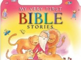 My Very First Bible Stories Review