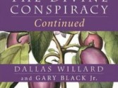 The Big Review: The Divine Conspiracy Continued