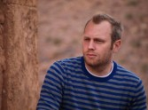 Andy Frost on faith, evangelism and doubt