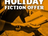 Fantastic Holiday Fiction