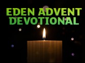 Advent Reflection: 18th December - Jo Pountney