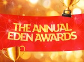 Eden Awards 2017: Book Categories