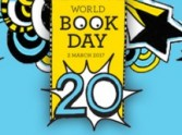 World Book Day 2017: What We're Reading