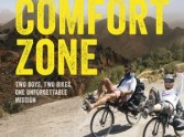 Cycling Out of The Comfort Zone Review