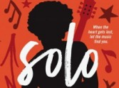 Review of Solo by Kwame Alexander & Mary Rand Hess