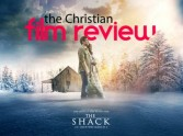 The Shack - The Christian Film Review