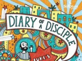 Diary of a Disciple 2017 - What's Next?