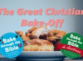 The Great Christian Bake Off