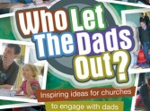A Bridge To Fathers - getting dads off the subs bench and into the first team