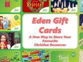 All New Eden Gift Cards