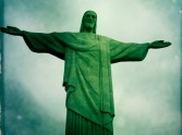 Plans For London Replica Of Rio Jesus Upset Secularists