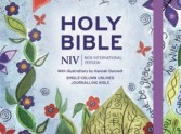 Hannah Dunnett NIV Journaling Bible