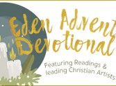 Advent Reflection: 22nd December - Claire Musters