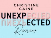 Review: Unexpected - Christine Caine